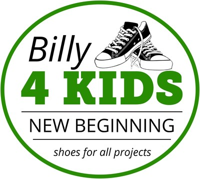 Founded in 2013 by Bill Lerner, also known as Billy Lerner, and Alexson Roy, Billy4Kids is a nonprofit organization with the main emphasis on prevention. Parasitic diseases affect 740 million people worldwide with chronic hookworm in children, leading to impaired physical and intellectual development. Billy4Kids provides thousands of kids per year across the globe the proper shoes to help reduce the potential of debilitating injuries and incurable diseases. www.billy4kids.org.