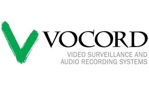 Vocord Logo (PRNewsFoto/Vocord)