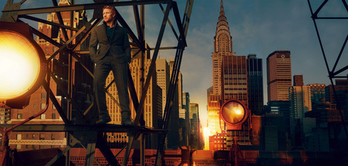 The Macallan(R) Teams Up With Legendary Photographer Annie Leibovitz For Its Masters Of Photography Series.  ...