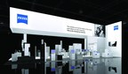 ZEISS Industrial Metrology at IMTS 2014 (PRNewsFoto/ZEISS Industrial Metrology)