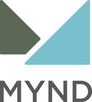 Mynd Calendar from Alminder Inc. is an award-winning intelligent mobile calendar that acts like a virtual assistant, saving users time and making life easier at home and work.  (PRNewsFoto/Alminder, Inc.)