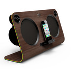 "The House of Marley Unveils Facebook Contest: ""Name the MARLEY Audio System"".  (PRNewsFoto/The House of Marley)"