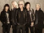 "Legendary Rock Band REO Speedwagon to Perform at The T.J. Martell Foundation ""Top 40"" New York Honors Gala"