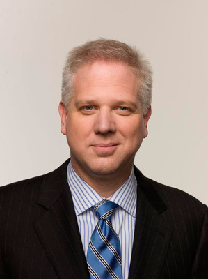 Glenn Beck.  (PRNewsFoto/Terri Schiavo Life & Hope Network)