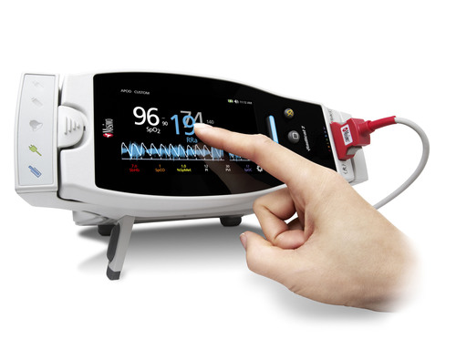 Intuitive, gesture-control, touchscreen for exceptionally easy operation and instantly adaptable functionality.  ...