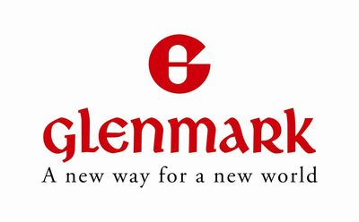 Glenmark Pharmaceuticals Ltd Logo