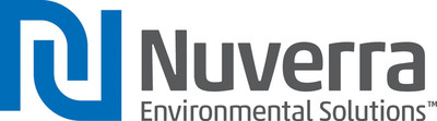 Nuverra Environmental Solutions, Inc. logo.