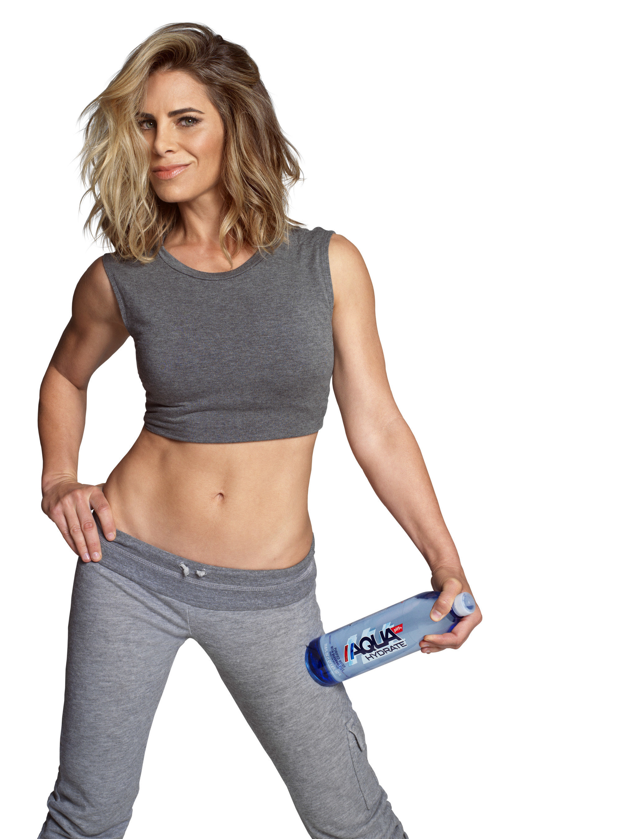 Jillian Michaels Named Chief Wellness Officer Of Performance Water AQUAhydrate'