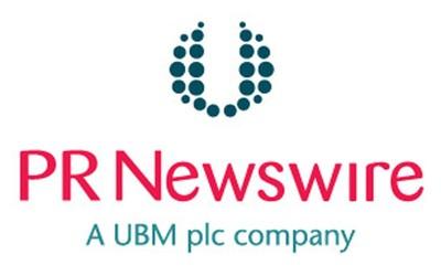 PR Newswire logo (PRNewsFoto/PR Newswire Association LLC) (PRNewsFoto/PR Newswire Association LLC)
