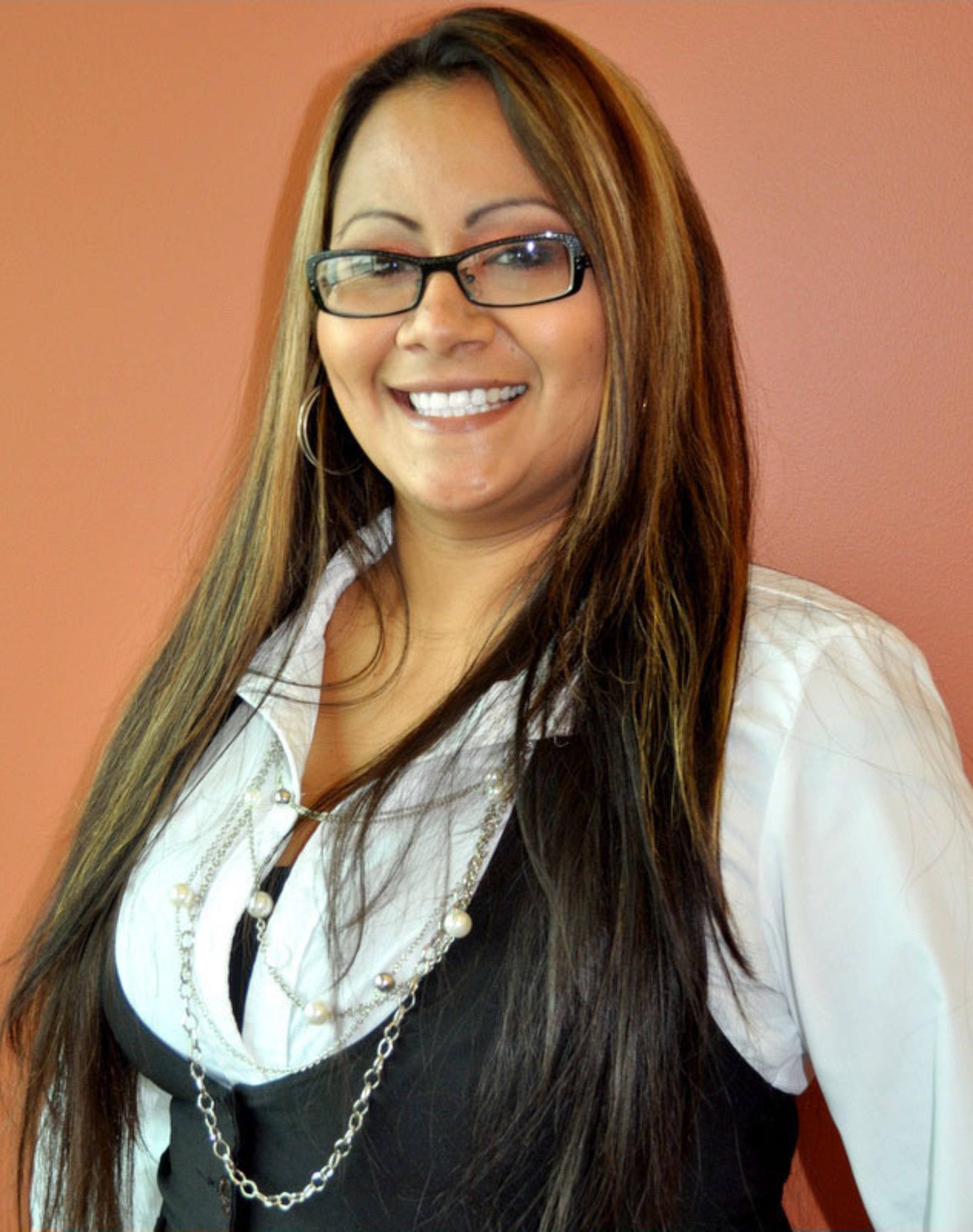 Neri Luria, Sound Telecom Bilingual Services Manager.  (PRNewsFoto/Sound Telecom)