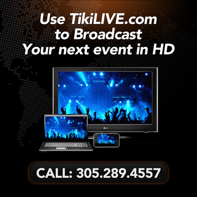 Eyepartner Releases TikiLIVE HTML5 Set-Top Box.  (PRNewsFoto/Eyepartner, Inc.)