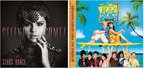 SELENA GOMEZ, STARS DANCE AND TEEN BEACH MOVIE.  (PRNewsFoto/Hollywood Records)
