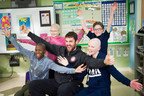 Cleveland Cavaliers star Kevin Love is just one of many Hoops for St. Jude NBA ambassadors who help celebrate the lifesaving work of St. Jude.