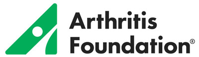 Arthritis Foundation logo (PRNewsFoto/Arthritis Foundation)