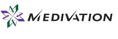 Medivation, Inc. Logo