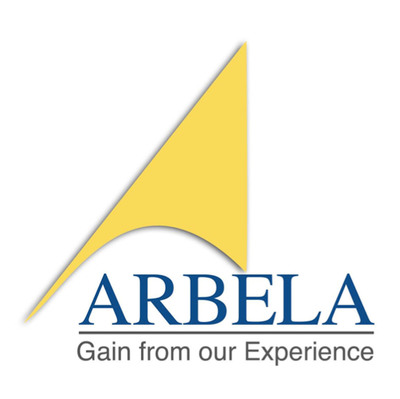 Arbela Logo. (PRNewsFoto/Arbela Technologies) (PRNewsFoto/ARBELA TECHNOLOGIES)