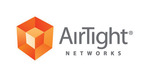 AirTight Networks logo.