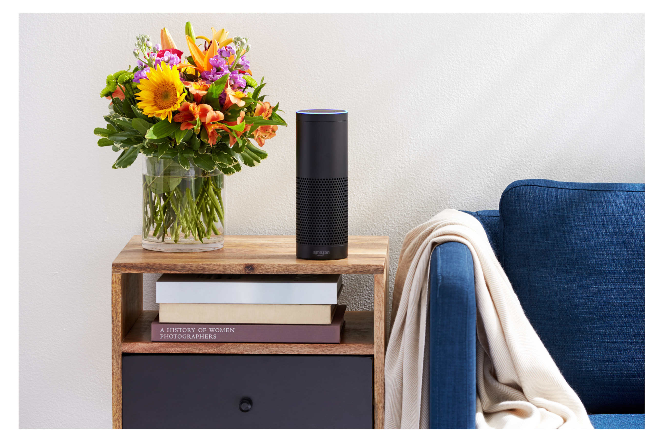 1-800-FLOWERS.COM(R) To Offer Floral Gifting Through Amazon Alexa