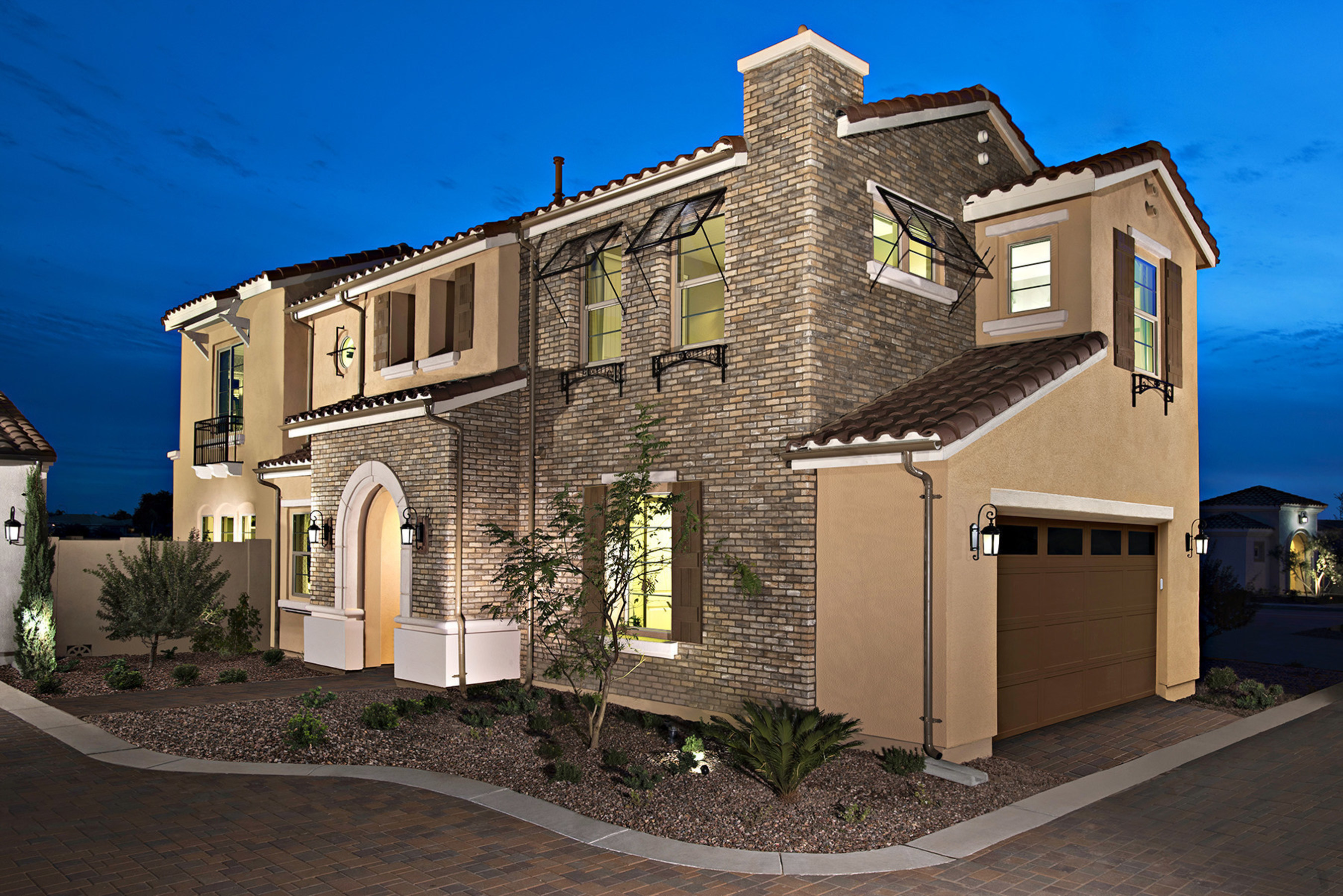 New Homes Now Available In Ocotillo Master-Planned Community