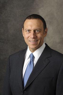 Sabre CEO and President Tom Klein (PRNewsFoto/Sabre Corporation)