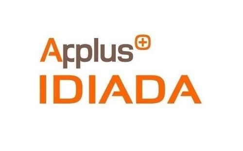 Applus+ IDIADA logo (PRNewsFoto/Applus+ IDIADA)