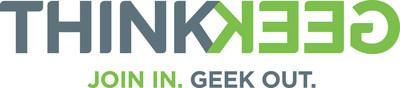 ThinkGeek Logo (PRNewsFoto/Geeknet, Inc.)