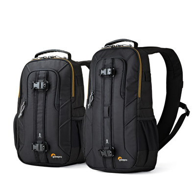 Lowepro's Slingshot Edge series is designed for urban photographers, day trippers and travelers looking for a slim and versatile camera bag to keep things light and easy.