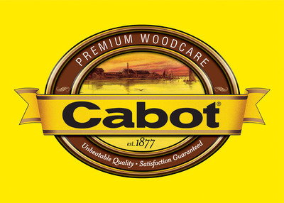CABOT WOODCARE WINS PRODUCT OF THE YEAR: 40,000 Consumers Elect Cabot Premium Wood Finish as the 2014 Product of the Year in the Home Improvement Category.  (PRNewsFoto/Cabot Woodcare)