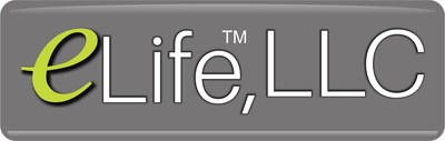 eLife LLC logo