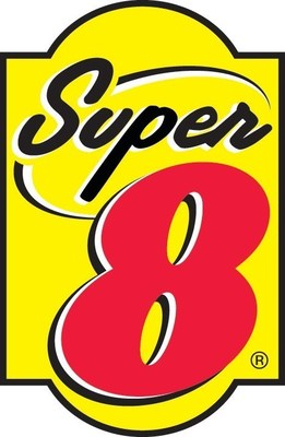 Super 8 Logo (PRNewsFoto/Super 8)