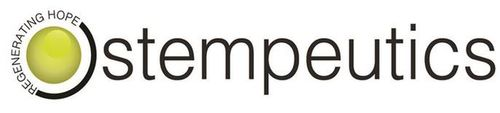 Stempeutics Research - Logo (PRNewsFoto/Stempeutics Research)