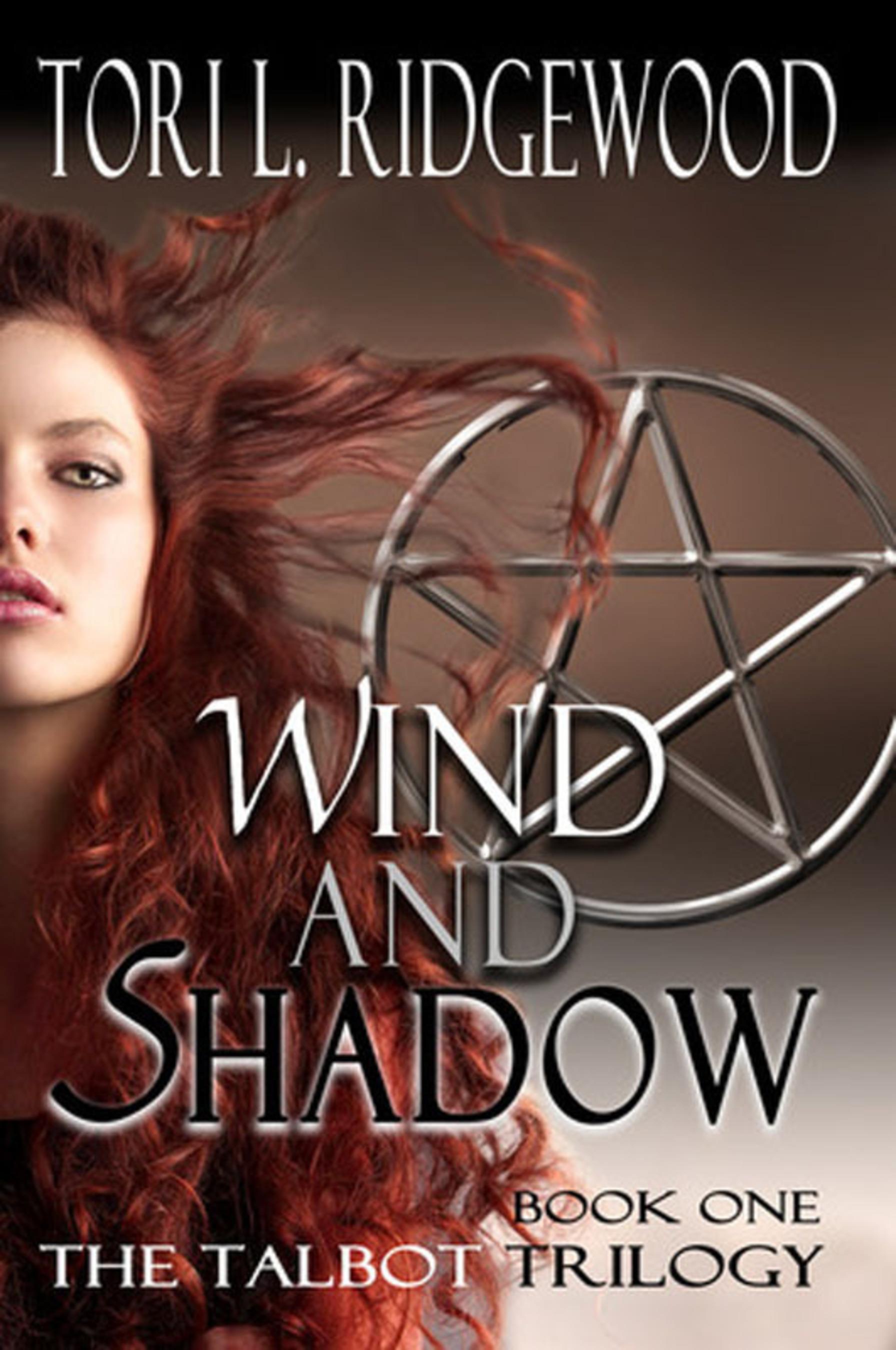 Wind and Shadow.  (PRNewsFoto/Tori L. Ridgewood)