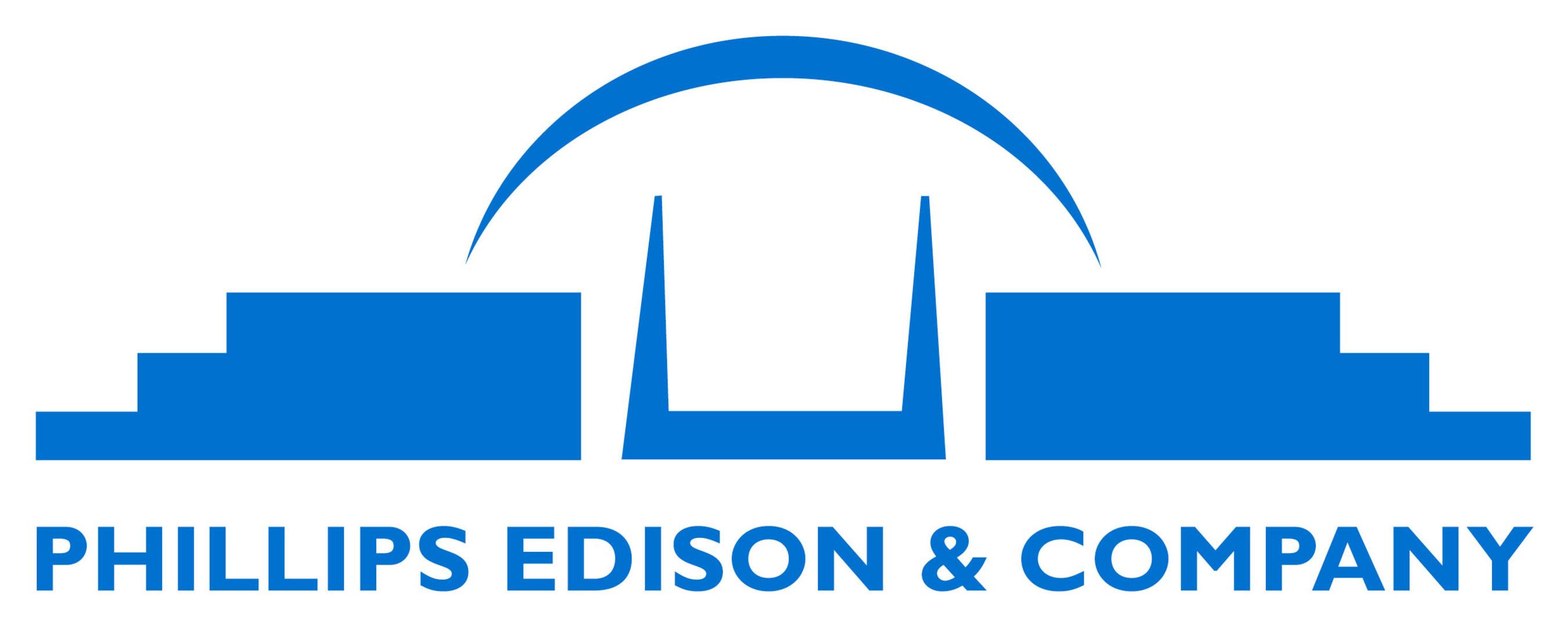 Phillips Edison & Company.