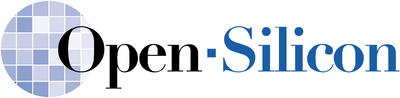Open-Silicon logo