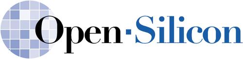 Open-Silicon logo (PRNewsFoto/Xilinx, Inc.)