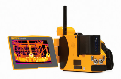 The TiX620 is an ideal infrared camera for the experienced thermographer. Its 640 x 480 resolution provides high measurement accuracy and 5.6 inch high-resolution LCD screen affords a premium in-field viewing experience making identification of problem spots quicker and easier.