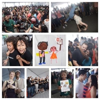 #loveknowsnocolor (PRNewsFoto/InterracialDatingCentral.com)