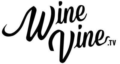 WineVine tv Logo