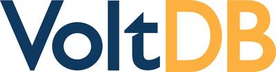 VoltDB Logo.  (PRNewsFoto/VoltDB)