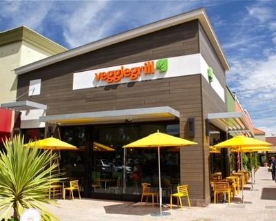 Veggie Grill Corte Madera. (PRNewsFoto/Veggie Grill)