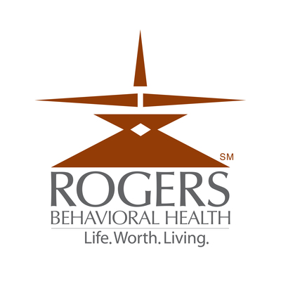 Rogers Memorial Hospital is a key corporation of Rogers Behavioral Health System, which also includes: Rogers Memorial Hospital Foundation, Inc.; Rogers Partners in Behavioral Health, LLC; Rogers Center for Research and Training; and Rogers InHealth. The hospital has become nationally recognized for its specialized residential treatment services and affiliations with academic institutions and teaching hospitals in the area. Rogers Memorial Hospital is currently Wisconsin's largest not-for-profit, private behavioral health hospital, providing adults, children and adolescents with eating disorders treatment, addiction treatment, obsessive-compulsive and anxiety disorders treatment, as well as caring for a variety of child and adolescent mental health concerns. For more information, please visit www.rogershospital.org. (PRNewsFoto/Rogers Memorial Hospital)