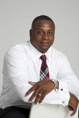 NFL Executive Vice President - Troy Vincent