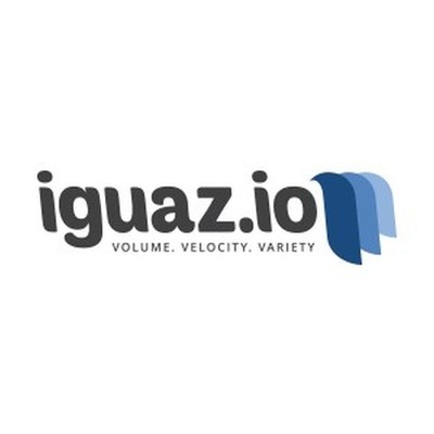 Iguaz.io  Logo (PRNewsFoto/Iguaz.io)