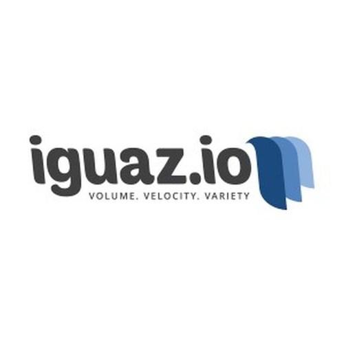 Iguaz.io Logo (PRNewsFoto/Iguaz.io) (PRNewsFoto/Iguaz.io)