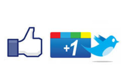 Social Media Signals.  (PRNewsFoto/RickPorter.org)