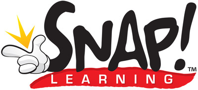 SNAP! Learning Logo.  (PRNewsFoto/SNAP! Learning)