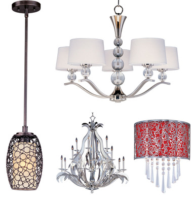 Taniya Nayak Lighting debuts today on Wayfair.com, a leading  home shopping destination.  (PRNewsFoto/Wayfair.com)