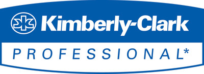 Kimberly-Clark Professional Logo.  (PRNewsFoto/Kimberly-Clark Corporation)