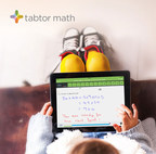 Tabtor Math offers personalized, tablet-based math tutoring using digital analytics and mind-mapping technology.