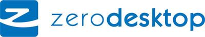 ZeroDesktop Logo.  (PRNewsFoto/ZeroDesktop, Inc.)